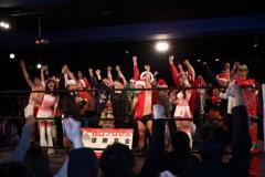 アントニオ小猪木 公式ブログ/2011クリスマスエンディング 画像1