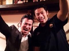 アントニオ小猪木 公式ブログ/新宿アントキの猪木バーへ 画像1