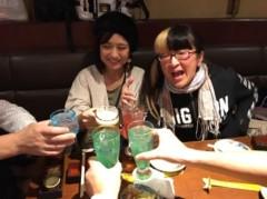 アントニオ小猪木 公式ブログ/二次会は沖縄料理店! 画像1