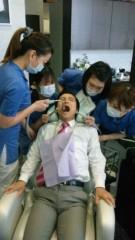 アントニオ小猪木 公式ブログ/美人歯科衛生士さん達に! 画像1
