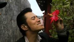 アントニオ小猪木 公式ブログ/小猪木とハイビスカス 画像1