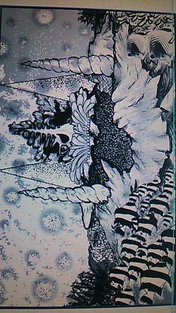 漫画「人魚姫」