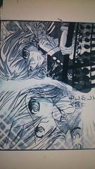 うさの日登美(R JEWEL GIRLS) 公式ブログ/漫画四ページ目! ついに王子登場☆ 画像3