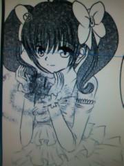 うさの日登美(R JEWEL GIRLS) 公式ブログ/続人魚姫物語 画像2