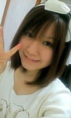 うさの日登美(R JEWEL GIRLS) 公式ブログ/久しぶりに顔UP☆ 画像3