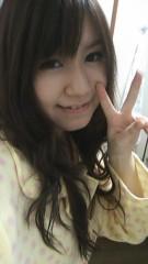 うさの日登美(R JEWEL GIRLS) 公式ブログ/おはよっ〜 画像2