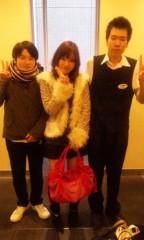 うさの日登美(R JEWEL GIRLS) 公式ブログ/新年会? 画像1
