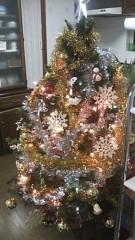 うさの日登美(R JEWEL GIRLS) 公式ブログ/ちっちゃな頃の思い出とクリスマスツリー☆ 画像1
