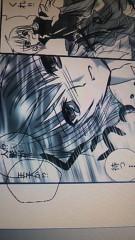 うさの日登美(R JEWEL GIRLS) 公式ブログ/漫画8ページ目! 「姫さん待ってちょ( ̄∀ ̄)」 画像3