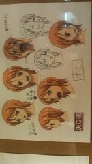 うさの日登美(R JEWEL GIRLS) 公式ブログ/ワンピースのセル発見! 画像2