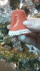 うさの日登美(R JEWEL GIRLS) 公式ブログ/ちっちゃな頃の思い出とクリスマスツリー☆ 画像2