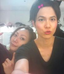 Kimeru 公式ブログ/ダルマ初日! 画像1