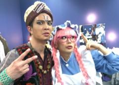 Kimeru 公式ブログ/グスタフ 画像1