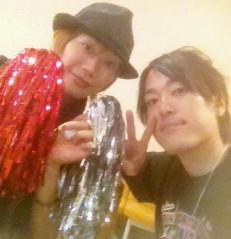 Kimeru 公式ブログ/司会の…… 画像1