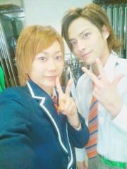 Kimeru 公式ブログ/独ハリ2 画像1
