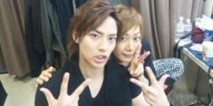 Kimeru 公式ブログ/独ハリ11 画像1