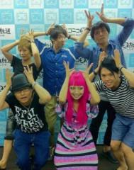 Kimeru 公式ブログ/9月になりました♪&5 王子初日! 画像1