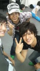 Kimeru 公式ブログ/ロックン 画像1