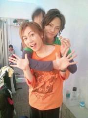 Kimeru 公式ブログ/東京ラスト1公演! 画像1