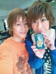 Kimeru 公式ブログ/トリプル・ゾーンへ 画像1