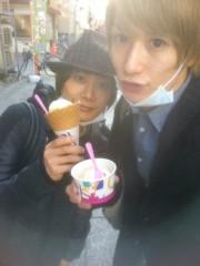 Kimeru 公式ブログ/アイスクリーム 画像1