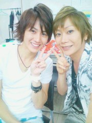 Kimeru 公式ブログ/ニコファーレ2 画像1