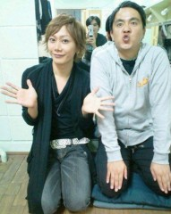 Kimeru 公式ブログ/楽屋の住人♪ 画像1