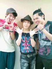 Kimeru 公式ブログ/キモい2人とパシャリ( 笑) 画像1