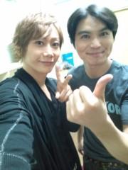 Kimeru 公式ブログ/喝采3日目 画像1