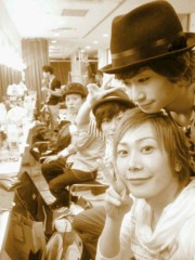 Kimeru 公式ブログ/少年ハリウッドイベント終了! 画像1