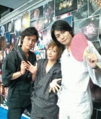 Kimeru 公式ブログ/ブギウギ☆Night? 画像1