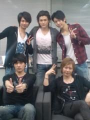 Kimeru 公式ブログ/トリプル・ゾーン 画像1
