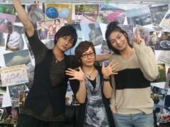 Kimeru 公式ブログ/ブギウギ終了! 画像1