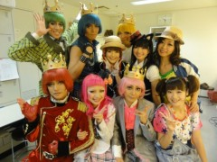 Kimeru 公式ブログ/5王子別バージョン♪ 画像1