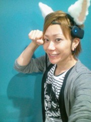 Kimeru 公式ブログ/猫みみ 画像1