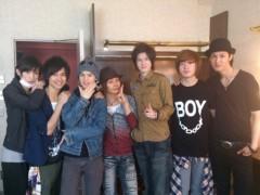 Kimeru 公式ブログ/忘れてた((( ・・;) 画像1