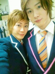 Kimeru 公式ブログ/独ハリ8 画像1