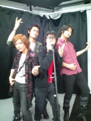Kimeru 公式ブログ/ブギウギ☆ナイト? 画像1