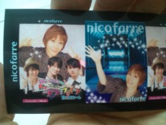 Kimeru 公式ブログ/ニコファーレ 画像1