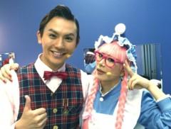 Kimeru 公式ブログ/アポロ 画像1