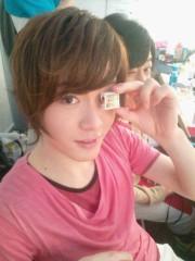 Kimeru 公式ブログ/少年ハリウッド4日目 画像1