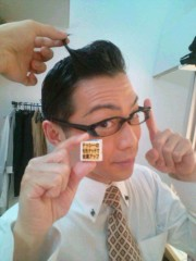 Kimeru 公式ブログ/少年ハリウッド9日目 画像1
