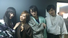 Kimeru 公式ブログ/ラスト公演 画像1