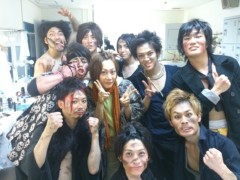 Kimeru 公式ブログ/ダルマ5 画像1