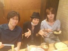 Kimeru 公式ブログ/つけめん 画像1