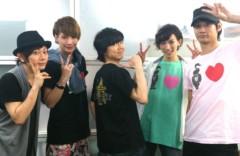 Kimeru 公式ブログ/楽屋の神様 画像1
