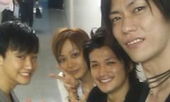 Kimeru 公式ブログ/応援ありがとう☆ 画像1