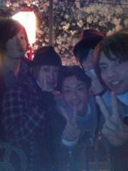 Kimeru 公式ブログ/少年ハリ花見 画像1