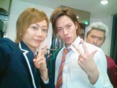 Kimeru 公式ブログ/独ハリ7 画像1