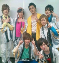 Kimeru 公式ブログ/メンタメ〜♪和樹 画像1